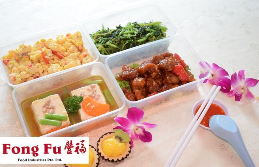 Fong Fu Food Industries