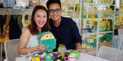 DurianBB Review: Instagram-worthy Durian Desserts