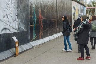MemoryWalk Berlin - Day 1