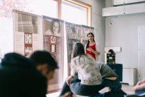 Izobraževanje na ŠC Kranj