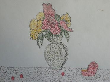 Pointillism (3)