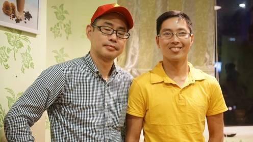 Trung Nguyen Tran