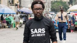 Why SARS officers are violent –  convener