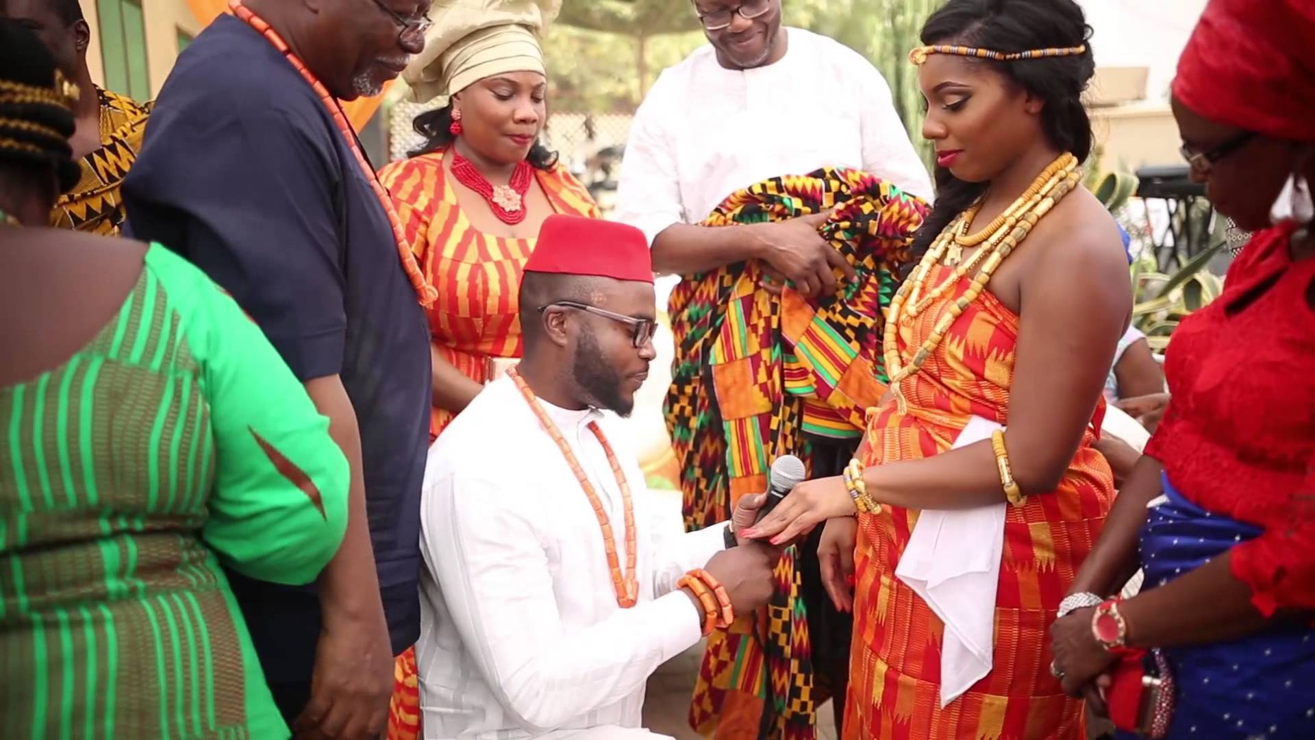7 REASONS why many MARRIAGES between NIGERIAN men