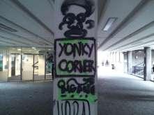 Yonky Corner ;)