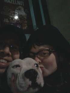 Me, Pig and Sofi