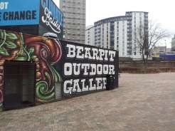 Bearpit, Bristol