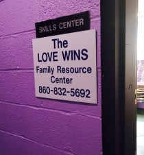 Love Wins Family Resource Center