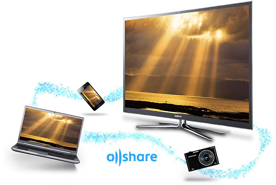 allshare-design-TV-Samsung-E8000