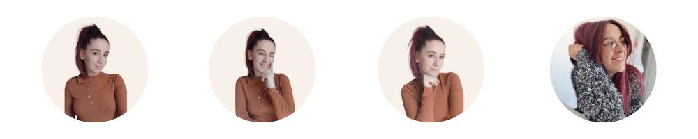 Branding - 5 clés pour avoir une identité visuelle forte - logo et pp
