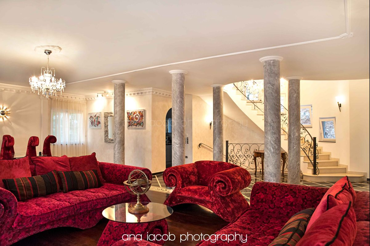 Reimagined Interior Design Photography