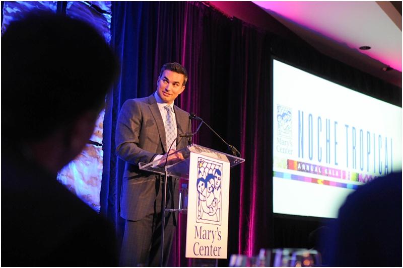 Corporate gala at the Four Seasons in Washington DC (73)