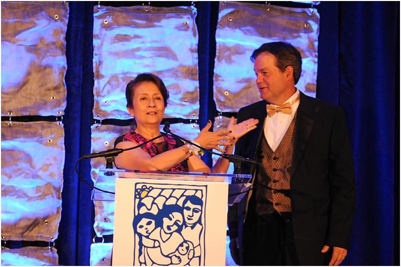 Corporate gala at the Four Seasons in Washington DC (48)