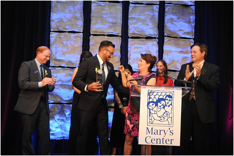 Corporate gala at the Four Seasons in Washington DC (45)