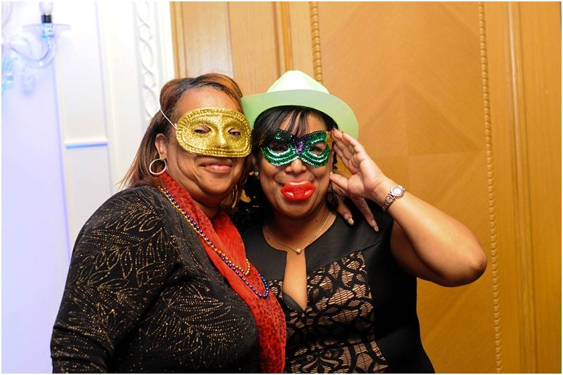 Corporate gala at the Four Seasons in Washington DC (15)