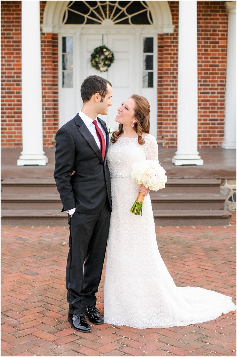 Belmont Country Club Wedding Virginia138