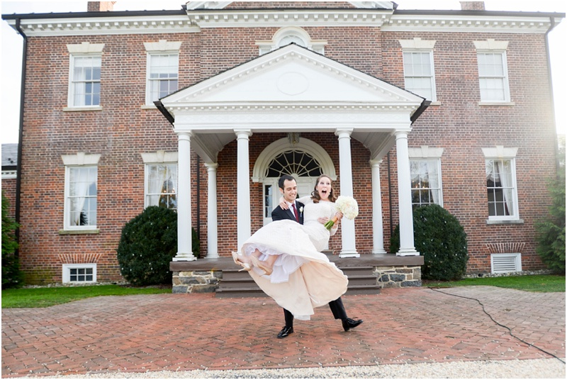 Belmont Country Club Wedding Virginia145