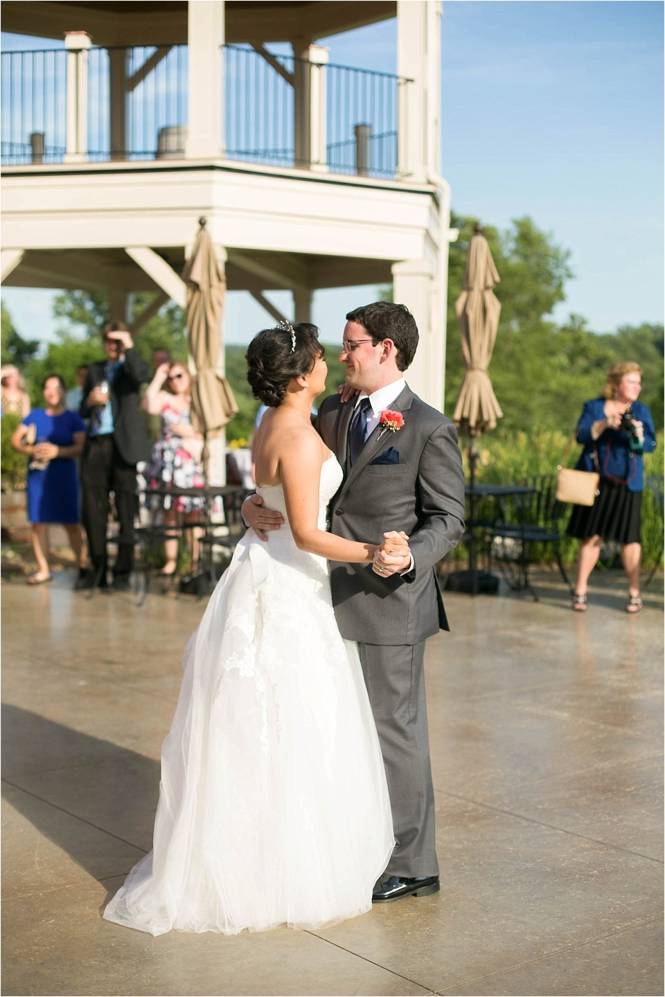 Cana Winery wedding in Virginia | Ana Isabel Photography 177