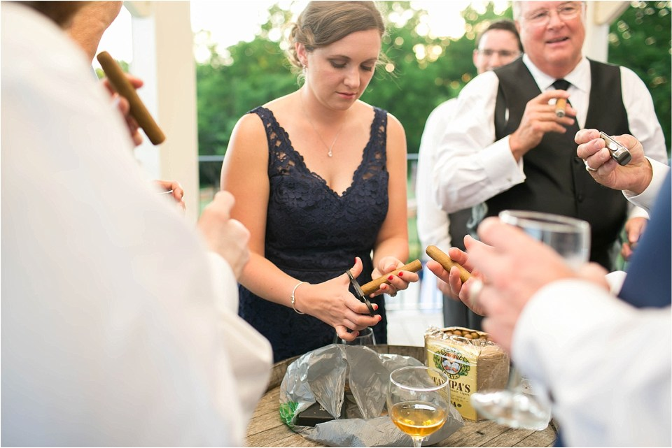 Cana Winery wedding in Virginia | Ana Isabel Photography 214