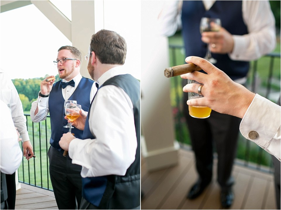 Cana Winery wedding in Virginia | Ana Isabel Photography 215