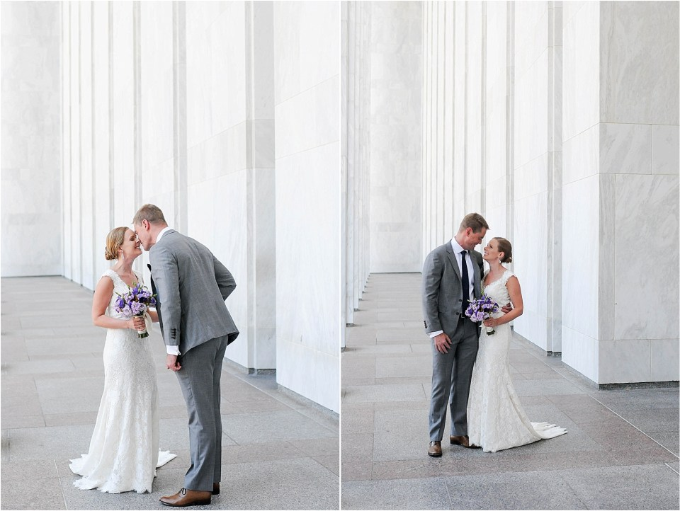 Capitol Hill Hotel Wedding | Ana Isabel Photography 23