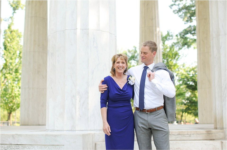 Capitol Hill Hotel Wedding | Ana Isabel Photography 43
