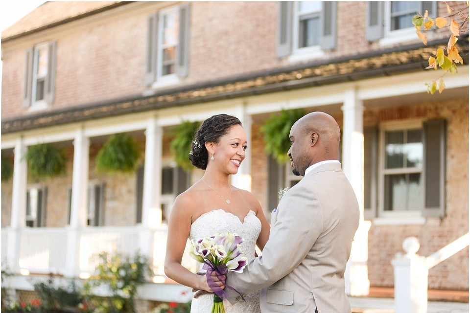 Fall Maryland Wedding | Ana Isabel Photography 121
