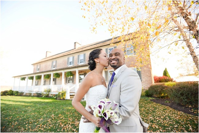 Fall Maryland Wedding | Ana Isabel Photography 122