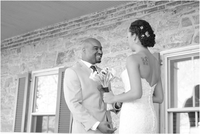 Fall Maryland Wedding | Ana Isabel Photography 53
