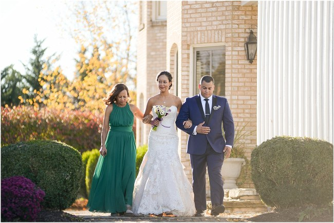 Fall Maryland Wedding | Ana Isabel Photography 72