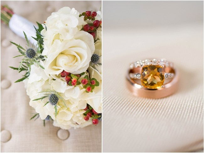 Small intimate wedding at Mansion at Strathmore | Ana Isabel Photography 7