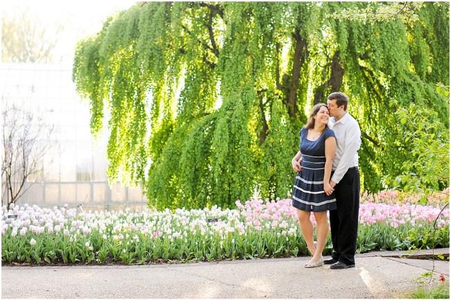 Brookside Gardens engagement session | Washington DC engagement photographer | Ana Isabel Photography 21