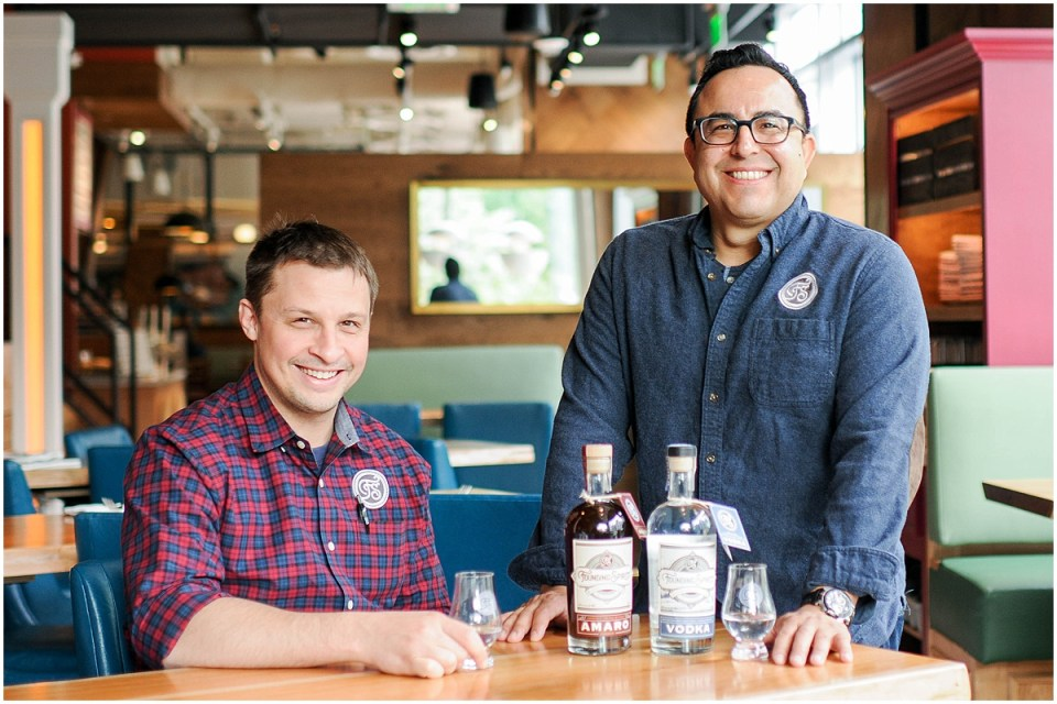 Farmers & Distillers in Washington DC | Founding Farmers Restaurant Group| Photographer for the Beverage Journal | Ana Isabel Photography 16
