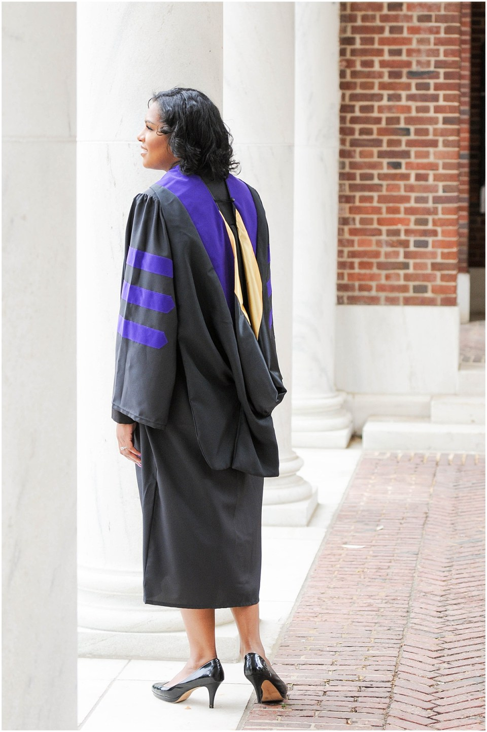 Law school graduation portraits and headshots | University of Maryland | Ana Isabel Photography 14
