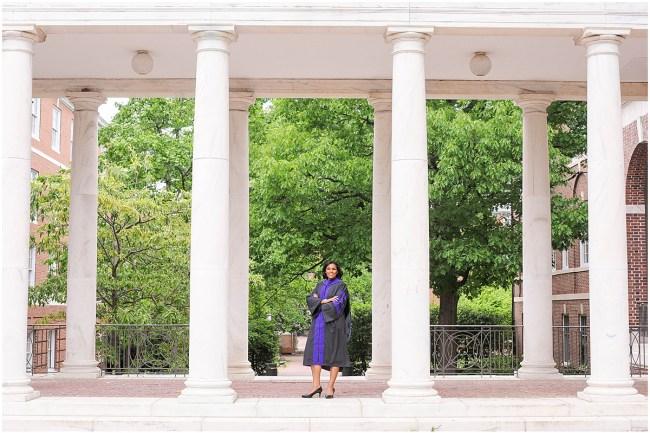 Law school graduation portraits and headshots | University of Maryland | Ana Isabel Photography 16