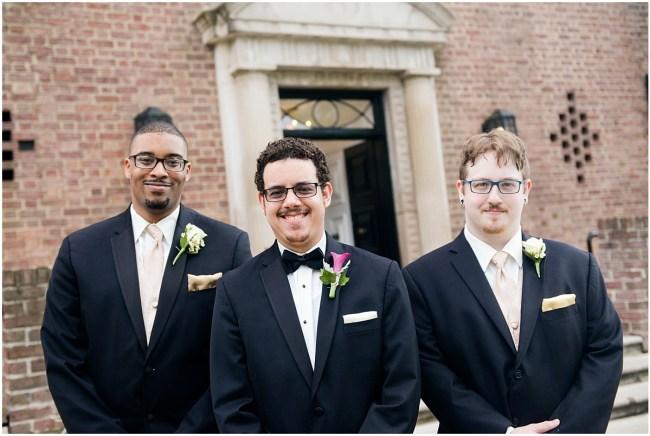 Newton White Mansion Wedding | Ana Isabel Photography 22