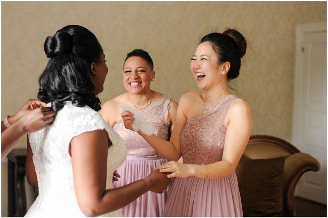 Newton White Mansion Wedding | Ana Isabel Photography 28