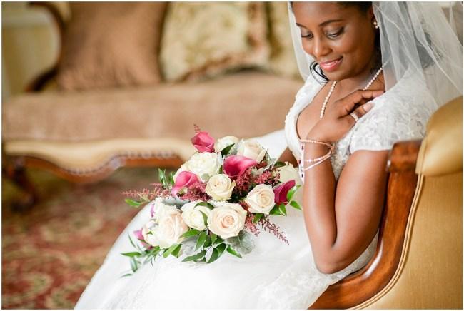 Newton White Mansion Wedding | Ana Isabel Photography 35