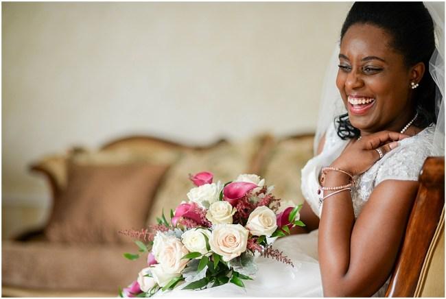 Newton White Mansion Wedding | Ana Isabel Photography 37