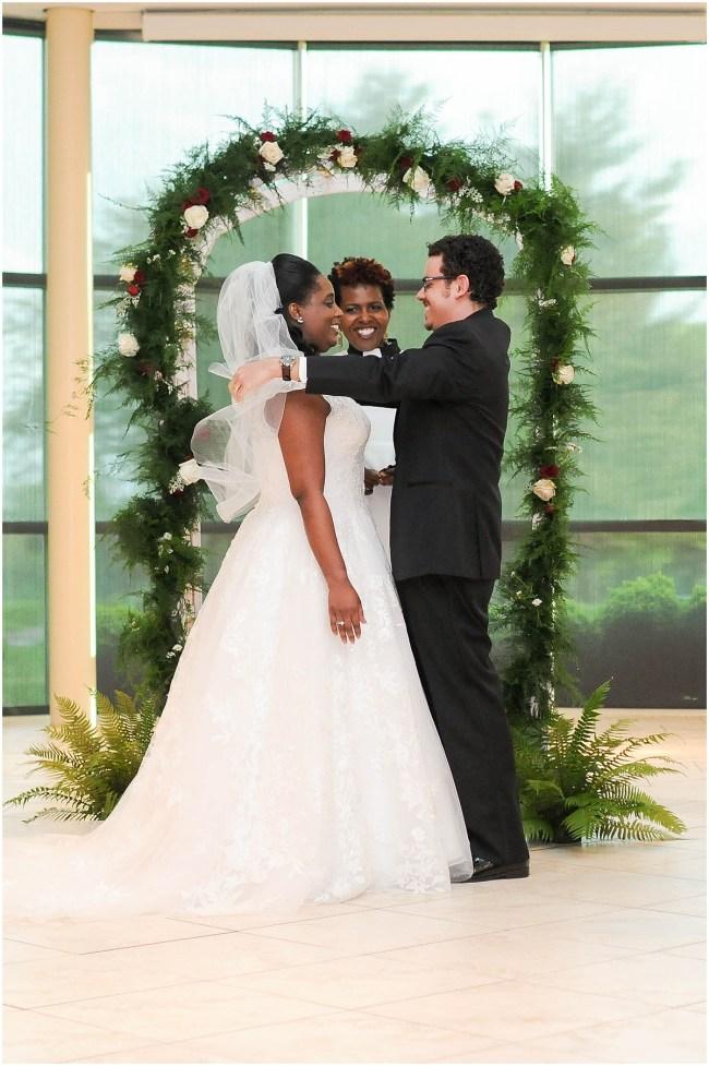 Newton White Mansion Wedding | Ana Isabel Photography 50