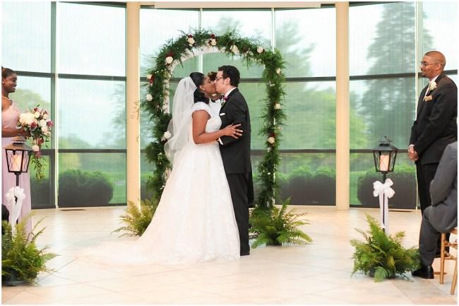 Newton White Mansion Wedding | Ana Isabel Photography 51