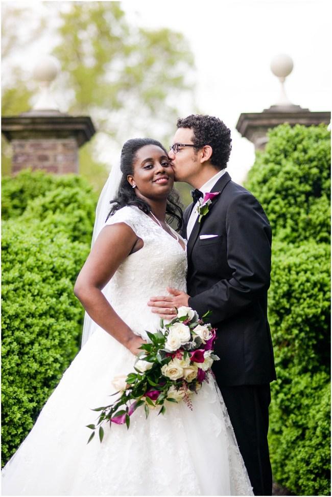 Newton White Mansion Wedding | Ana Isabel Photography 68
