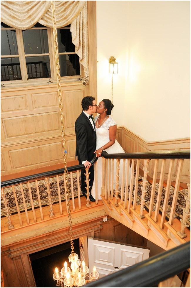 Newton White Mansion Wedding | Ana Isabel Photography 84