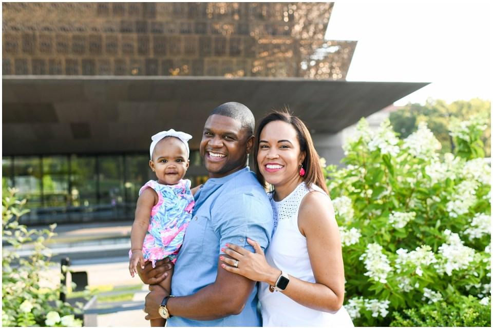 Diverse family photographer