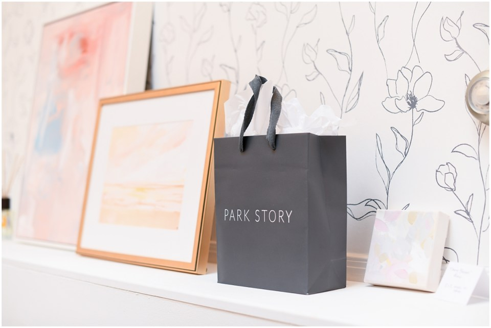 Park Story, local boutique in Washington, DC