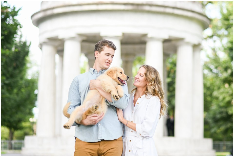 Washington, DC family photographer