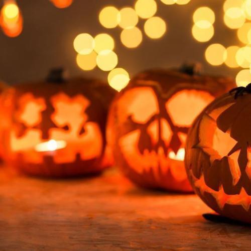Passer un bon Halloween quand on n'est pas invité à une soirée