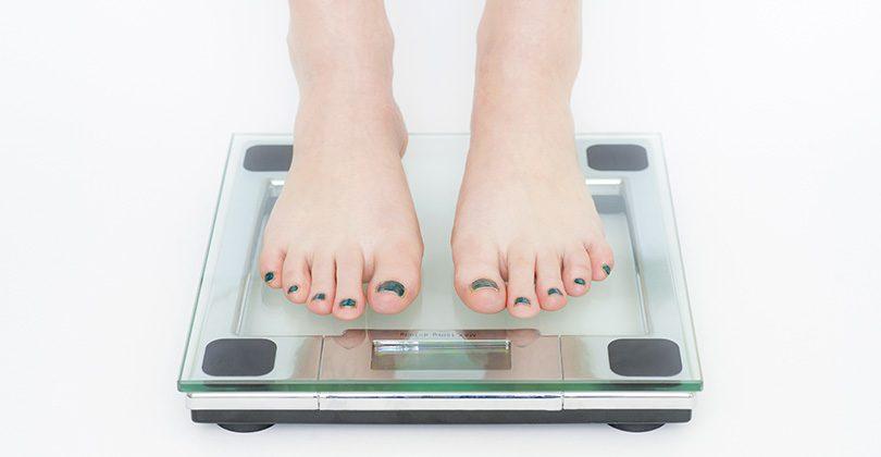 GetHealthyChalenge 3 : Arrêter de focaliser sur le poids