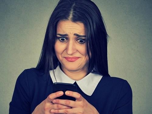 PUSSY POWER : Pourquoi les filles détestent les dick pics