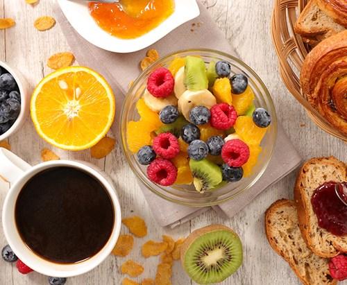 3 Petits déjeuners healthy et gourmands